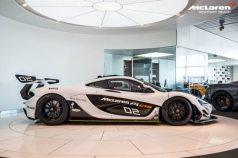 McLaren P1 GTR For Sale in the US-4