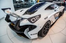 McLaren P1 GTR For Sale in the US-5