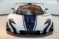 McLaren P1 GTR For Sale in the US-6