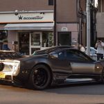 Pagani Zonda Absolute spotted in Japan-3