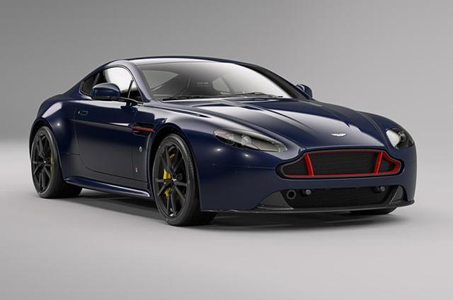 Aston Martin Vantage Red Bull Racing Edition-1