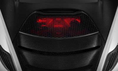 McLaren 720S-P14 teaser image-2