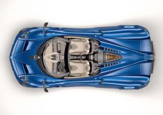 Pagani Huayra Roadster- 2017 Geneva Motor Show-12