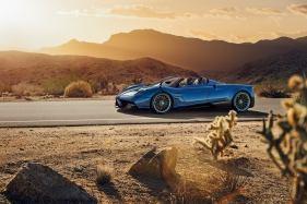 Pagani Huayra Roadster- 2017 Geneva Motor Show-6