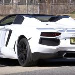 1000 USD Lamborghini Rental Car