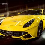 Ferrari F12 Berlinetta by Carlex Design-1