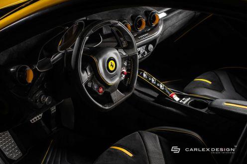 Ferrari F12 Berlinetta by Carlex Design-10