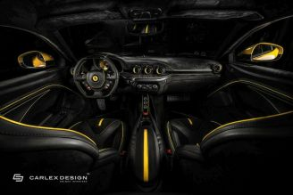 Ferrari F12 Berlinetta by Carlex Design-2