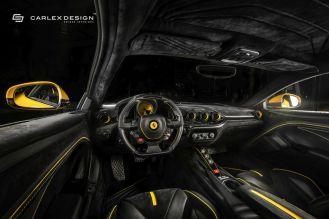 Ferrari F12 Berlinetta by Carlex Design-7