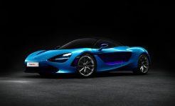 McLaren 720S MSO California-2017 Geneva Motor Show