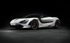 McLaren 720S MSO Track-2017 Geneva Motor Show