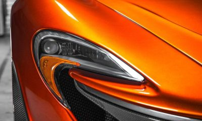McLaren P1 headlights-1