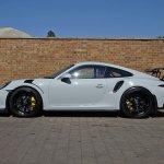 Richard Hammond-Porsche 911 GT3 RS For Sale-Romans-2