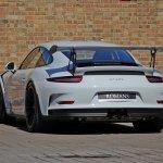 Richard Hammond-Porsche 911 GT3 RS For Sale-Romans-3