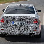 2018 BMW M5-Prototype-1