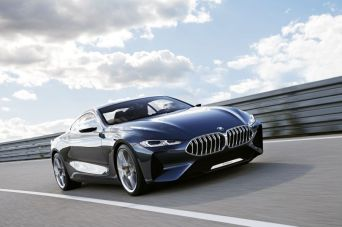 BMW 8 Series Concept Coupe-4