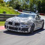 BMW M8 Prototype-M Festival 2017-7