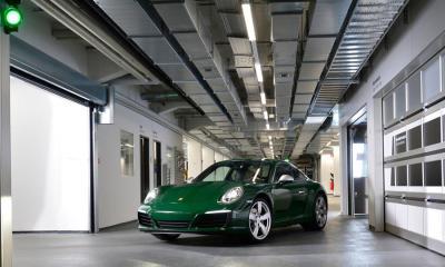 Porsche 911 Carrera S-1 Millionth Celebration Edition-1