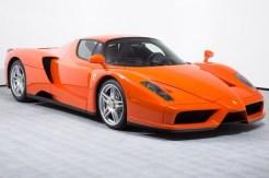 Rosso Dino Ferrari Enzo For Sale-Maserati Newport Beach-1