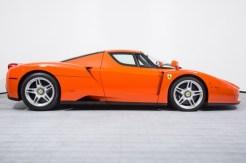 Rosso Dino Ferrari Enzo For Sale-Maserati Newport Beach-2