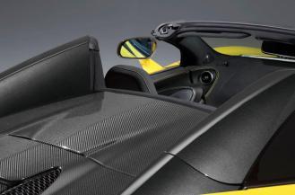 McLaren 570S Spider-launch-6
