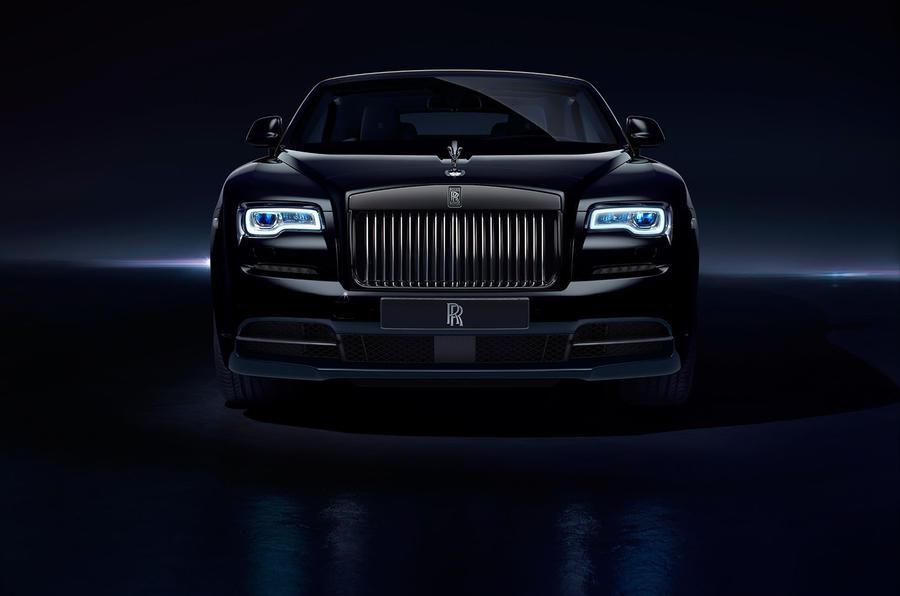 Rolls Royce Dawn Black Badge-Goodwood-9