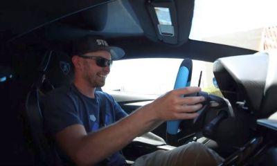 Youtuber-The Stradman-Lamborghini Centenario-Hawaiibrad