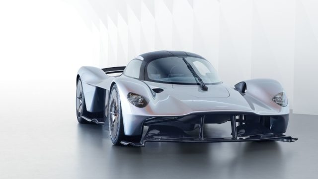 Aston Martin Valkyrie-official image-1