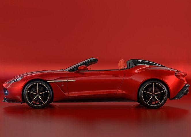 Aston Martin Vanquish Zagato Speedster-Pebble Beach-4