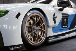 BMW M8 GTE-2017 Frankfurt Motor Show-7