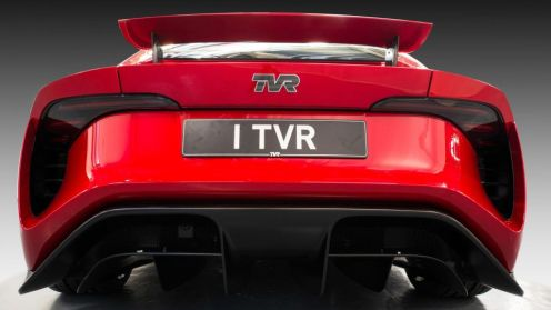 TVR Griffith-6