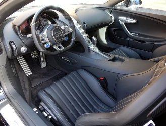 Used Bugatti Chiron for sale-Romans International-UK-2