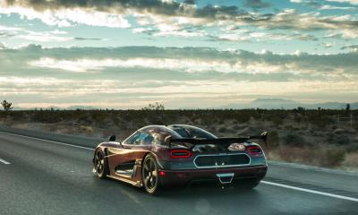 Koenigsegg Agera RS-top speed record-1