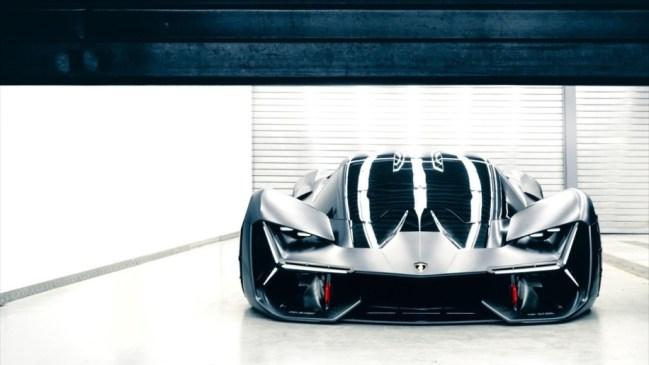 Lamborghini Terzo Millennio concept-4