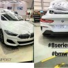 BMW 8 Series front-leaked-bimmerpost-4