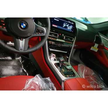 BMW 8 Series interior-leaked-1