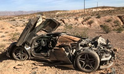 McLaren 720S-crash-Las-Vegas-Corsa-Rally-2018-1