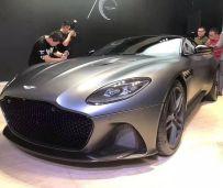 Aston-Martin-DBS Superleggera-leaked-image-1