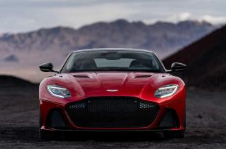 Aston-Martin-DBS Superleggera-leaked-image-5