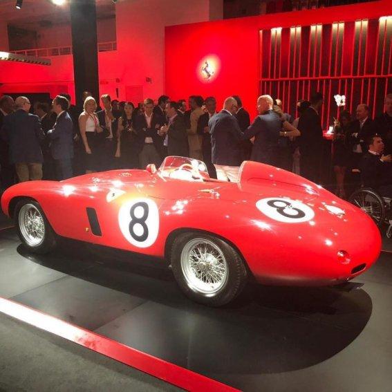Ferrari 812 Monza SP1 17