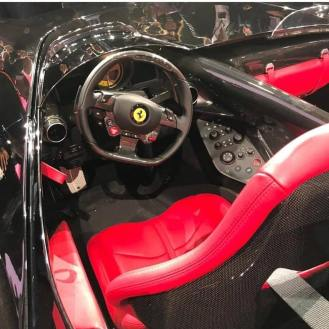 Ferrari 812 Monza SP2 2