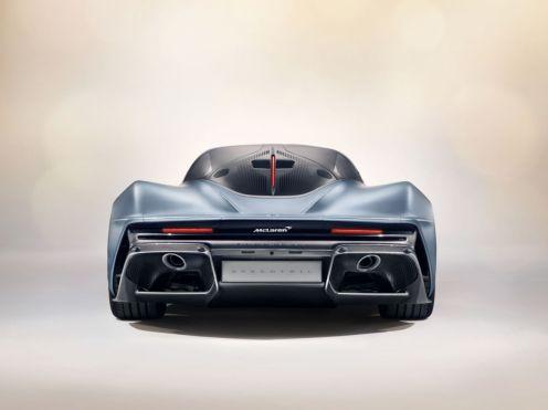 2019 McLaren Speedtail 3