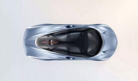 McLaren Speedtail leaked 5