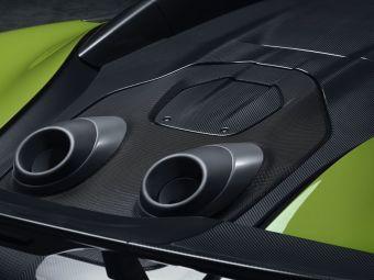 McLaren 600LT Spider-Detroit Motor Show-5