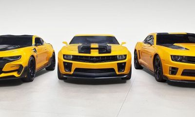 Transformers-Bumblebee-Camaro-Auction-4