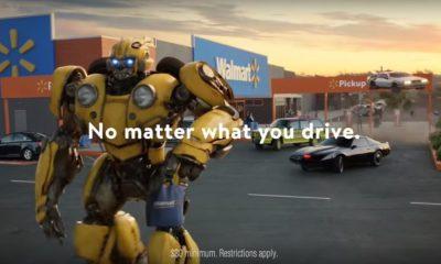 Walmart Grocery Pickup Movie Cars
