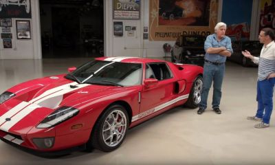 2005 Ford GT-Jay Lenos Garage