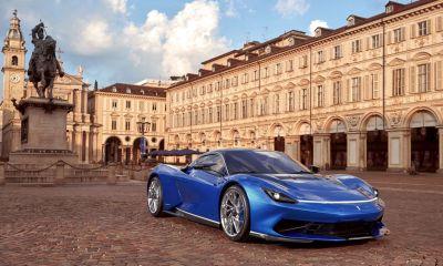Pininfarina Battista-PF0-5