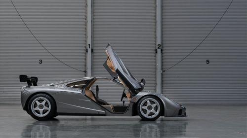 1994 McLaren F1 LM-RM Auction-4