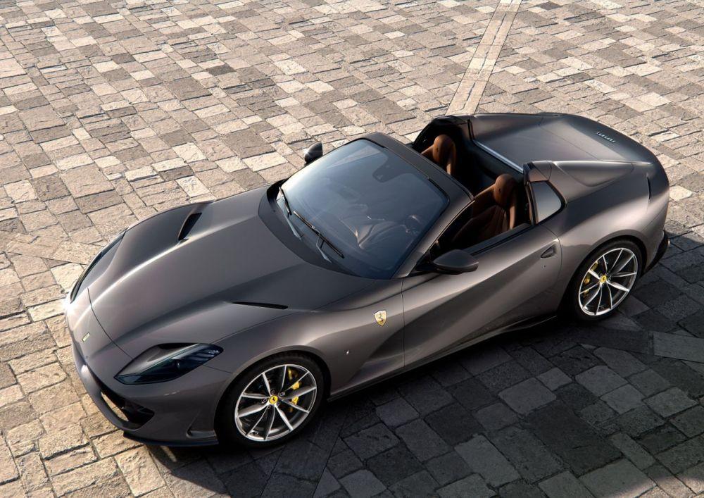 2020 Ferrari 812 GTS-Spider-5